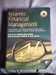 Buku Islamic Financial Management ; Lokasi Sumatera Utara
